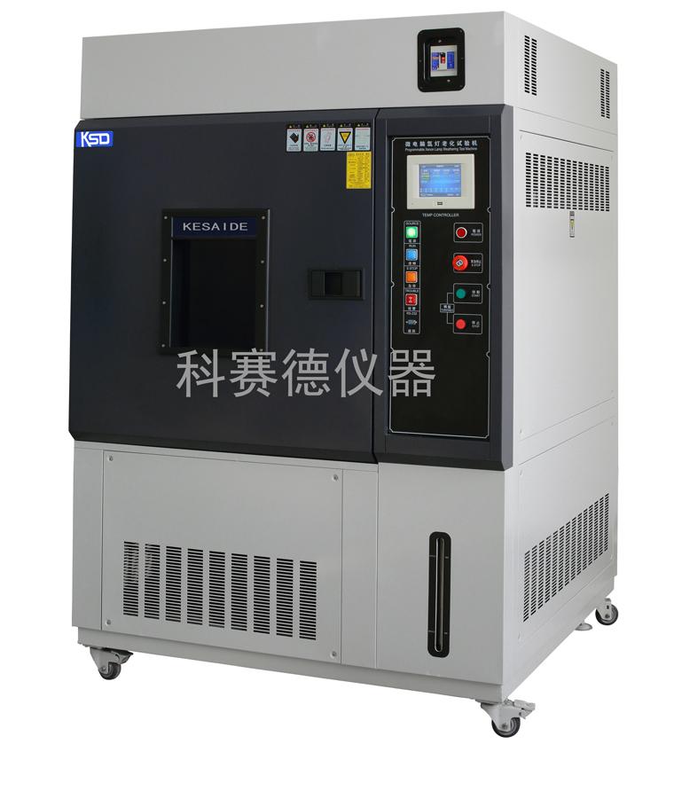 冷热冲击试验箱制冷系统蒸发器液面调整