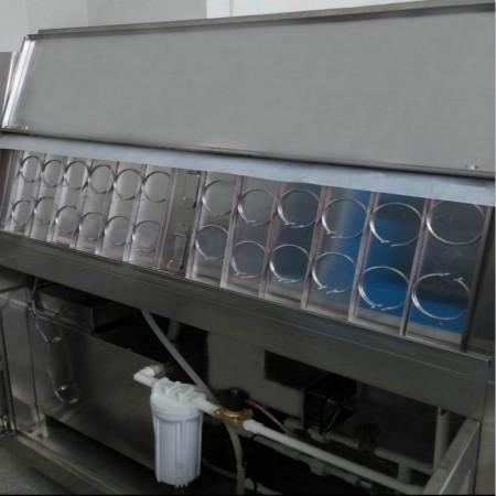 紫外线老化试验箱内部图