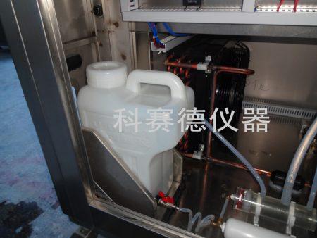 恒温恒湿试验箱压缩机