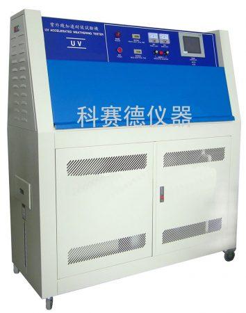 UV紫外线辐照计的使用方法。