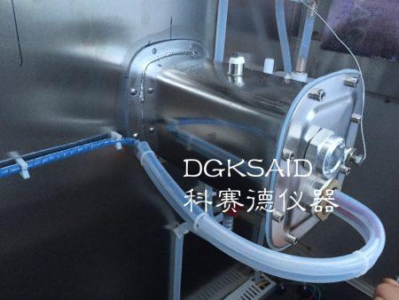 恒温恒湿箱湿度控制系统