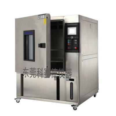 恒温恒湿箱执行与满足标准
