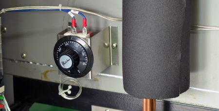 恒温恒湿箱中重要的辅助件有哪些?
