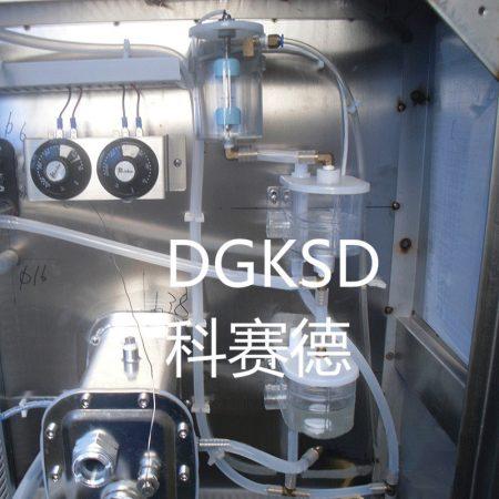 桌上型恒温恒湿试验机超温保护器