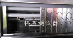 紫外加速耐候试验机的辐射量测定以及技术标准。