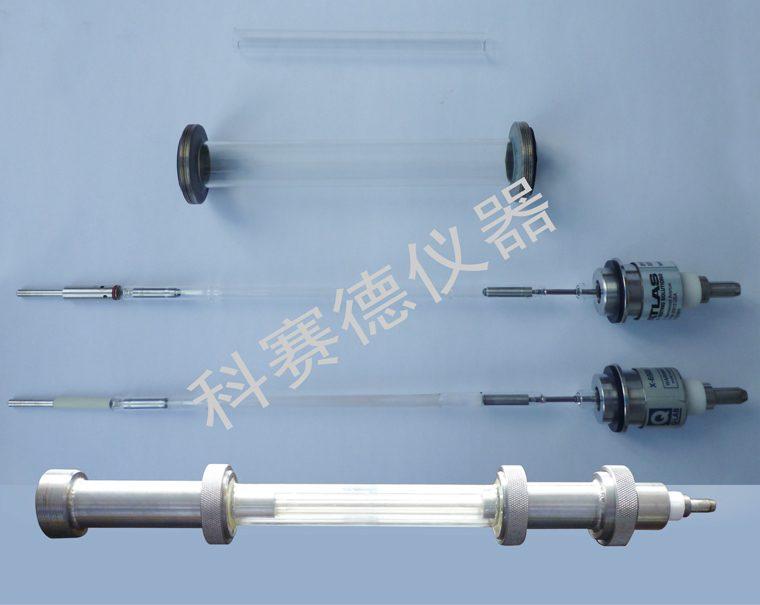 氙灯耐候老化试验箱灯管