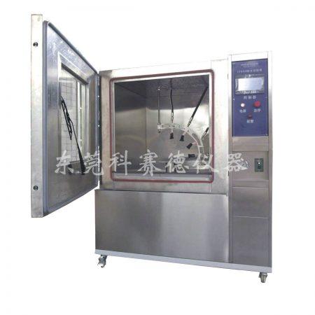 IPX防护等级试验箱