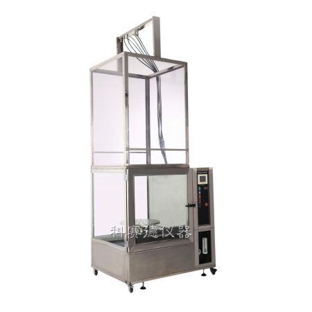 《GBT4208-2017》标准对IPX56强冲水试验机设备的要求