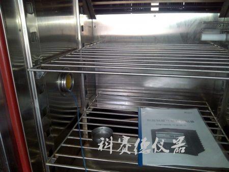 快速温度循环试验箱