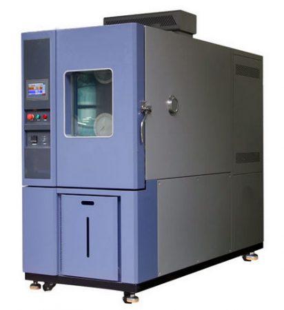 恒温恒湿试验机等设备出口到韩国LG