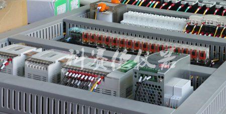 恒温恒湿试验箱电路系统