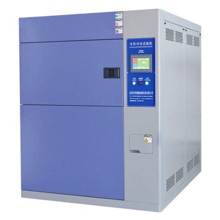 提篮式(两箱)温度冲击试验箱