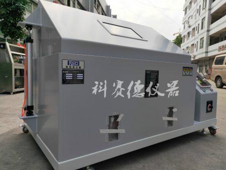 气体式盐雾腐蚀测试箱