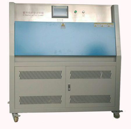 紫外老化试验箱的工作原理