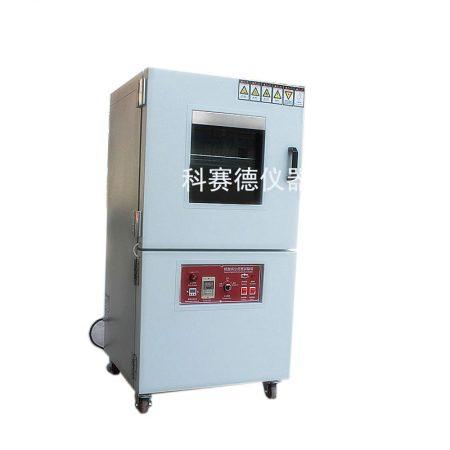 高空低压模拟试验箱(图3)