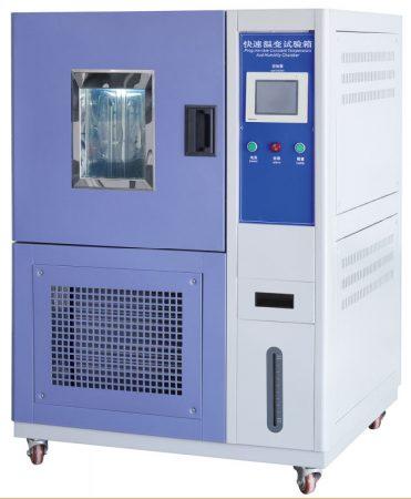 高低温加速老化箱