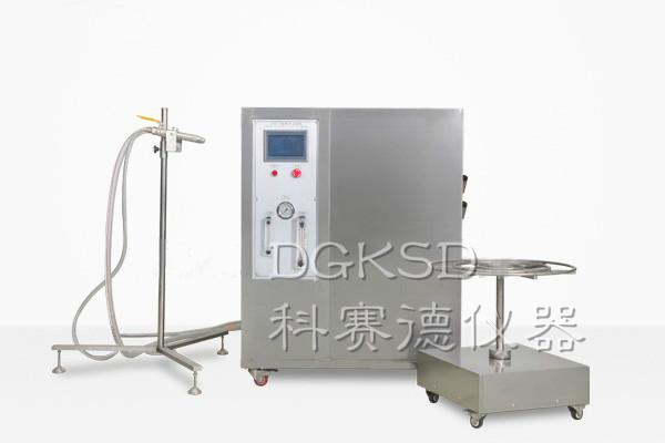 GB4208-IPX56手持式喷水试验装置