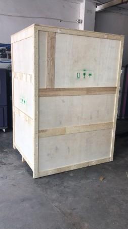 出口恒温恒湿试验箱