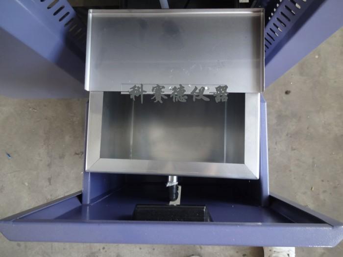 广州恒温恒湿试验箱304不锈钢水箱